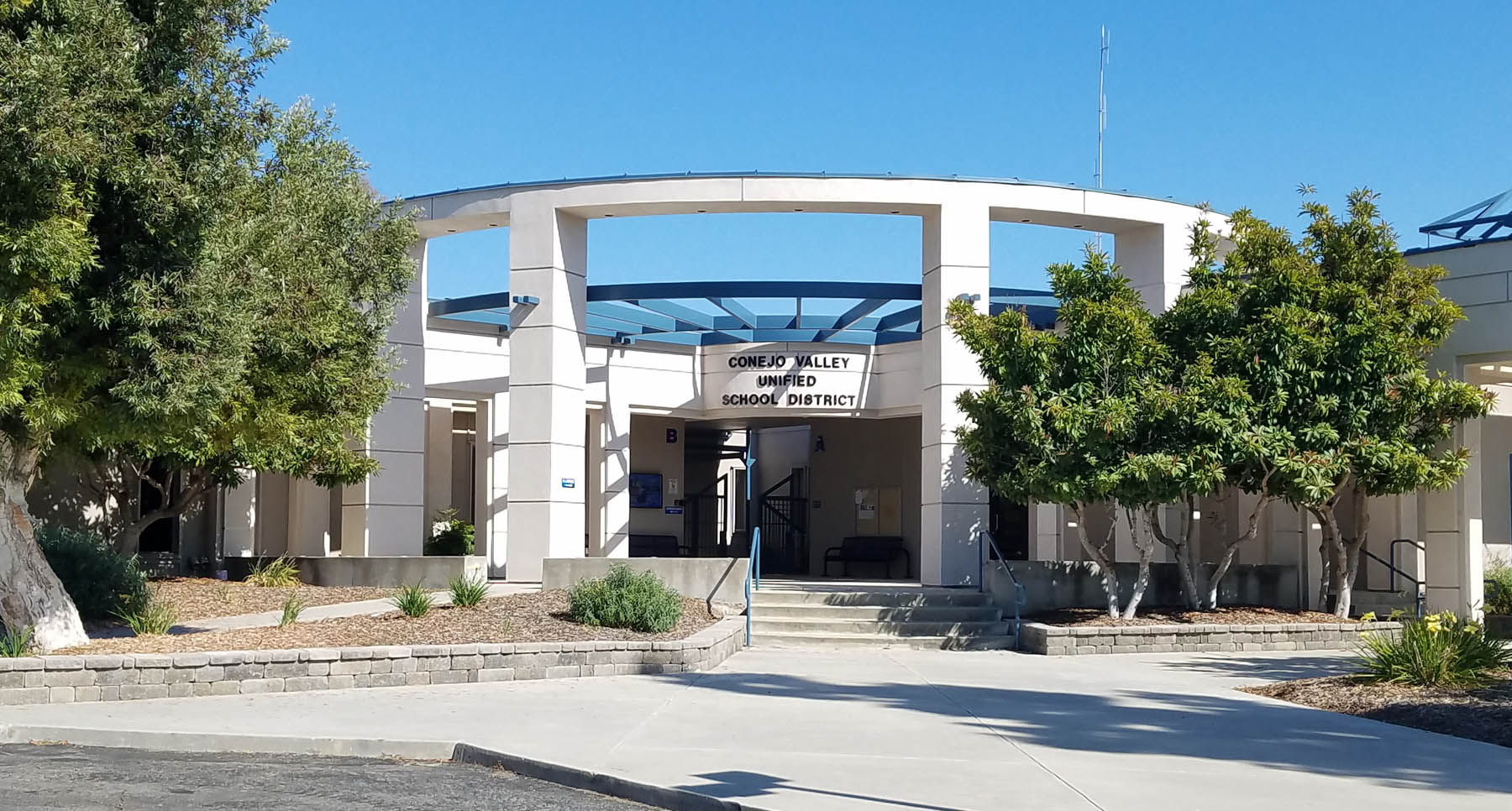 Conejo Valley Unified School District