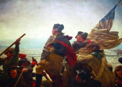 December 1776: The Month That Saved America