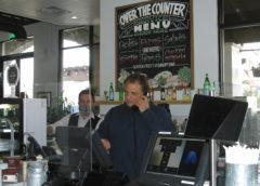 Massimo of Novo Café Defends His Right to Remain Open